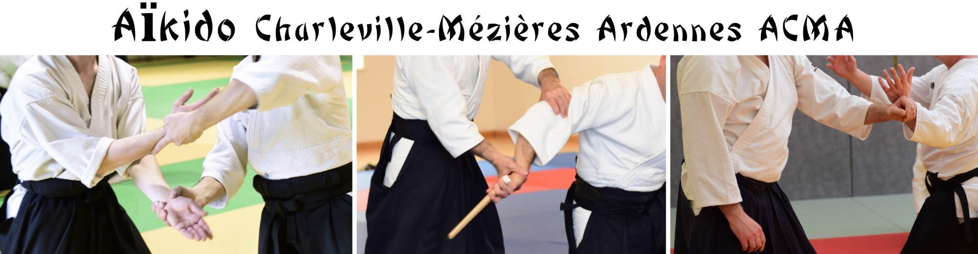 Aikido Charleville-Mézières Ardennes